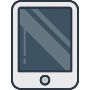 Tablet symbol